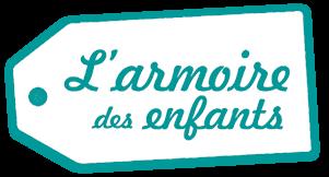 L'ARMOIRE DES ENFANTS